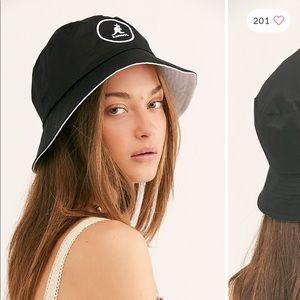 NWTA bucket hat